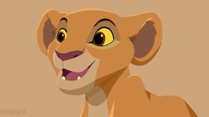 Simba The Lion King 1980x1080 wallpaper