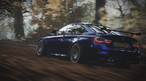 Forza Horizon 4 BMW Car 2560x1440 Wallpaper