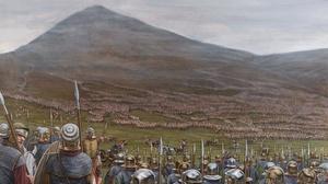 Artistic Battle Of Mons Graupius 2204x1492 Wallpaper