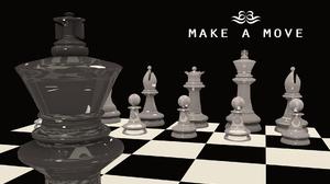 Chess 1920x1080 Wallpaper
