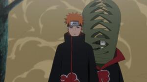 Naruto Pain Naruto Zetsu Naruto 1920x1080 Wallpaper
