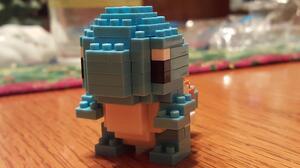 Lego Squirtle Pokemon 5312x2988 Wallpaper