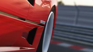 Assetto Corsa Ferrari F40 Nordschleife 1920x1080 Wallpaper