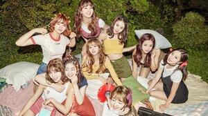 Twice Twice Chaeyoung Twice Dahyun Twice JeongYeon Twice Jihyo Twice Mina Twice Momo K Pop Asian 1920x1080 Wallpaper