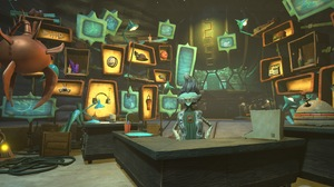 Video Game Psychonauts 2 3840x2160 wallpaper