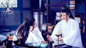 Wei Wuxian Wei Ying Lan Wangji Lan Zhan Xiao Zhan Wang Yibo 2048x1366 Wallpaper