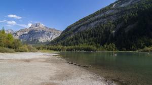 Mountains Alps Europe 6000x4000 Wallpaper
