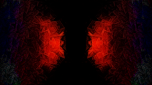 Crystal Red 3840x2160 Wallpaper