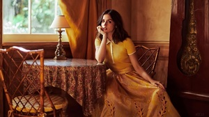 Ana De Armas Women Brunette Actress 1920x1080 Wallpaper