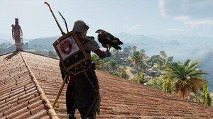 Assassins Creed Bayek 1920x1080 wallpaper