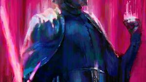Star Wars Kylo Ren Ben Solo 1000x1556 Wallpaper