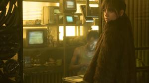 Ana De Armas Blade Runner 2049 Joi Blade Runner 2049 3000x2000 Wallpaper
