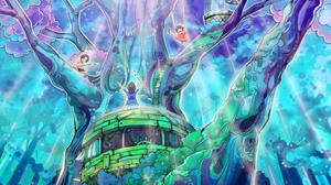 Anime One Piece 2400x1616 Wallpaper