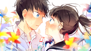 Anime Love 1920x1215 Wallpaper