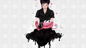 Artistic Miriam Moshinsky 1680x1050 Wallpaper