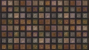 Texture Pattern 3D Vintage Collage Abstract 3D Abstract Mosaic Structure Grunge 6000x3000 Wallpaper