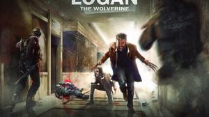 Logan Movie Wolverine X 23 8300x5929 wallpaper