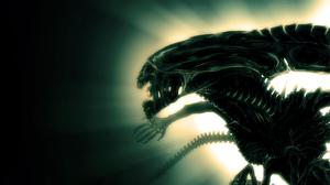Alien Xenomorph Queen 1440x900 Wallpaper