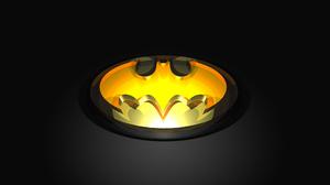 Batman Batman Symbol 2560x1440 Wallpaper