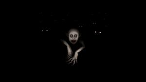 Black Creepy Dark Troll 1920x1080 Wallpaper