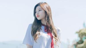 Asian Women Twice Sana Twice 1280x800 Wallpaper