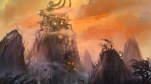 World Of Warcraft World Of Warcraft Warlords Of Draenor 1617x1080 wallpaper