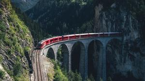 Bridge 3840x2160 wallpaper