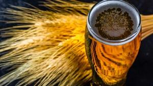 Alcohol Beer Drink 5120x3200 Wallpaper
