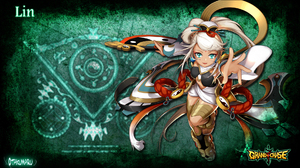 Video Game Grand Chase 1920x1080 Wallpaper