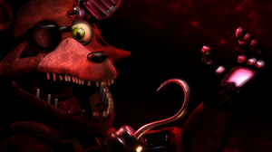 Video Game Five Nights At Freddy 039 S 5096x3096 Wallpaper