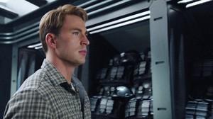 Movies The Avengers Captain America Chris Evans Steve Rogers Marvel Cinematic Universe 1920x1080 Wallpaper