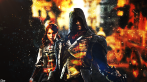 Video Game Assassin 039 S Creed Unity 1920x1080 wallpaper