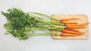 Carrot 3960x2640 Wallpaper