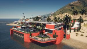 Mansion Grand Theft Auto Malibu Money PC Gaming Los Angeles California Gamers NaturalVision Evolved  1920x1080 Wallpaper