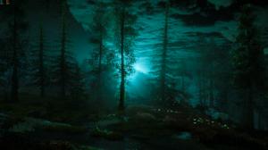 Horizon Zero Dawn Horizon Zero Dawn Video Games Video Game Art 3840x2160 Wallpaper