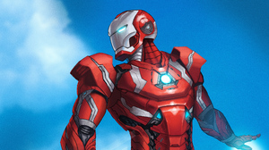 Iron Man Marvel Comics 3600x2025 Wallpaper