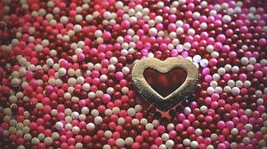 Colorful Colors Heart Love Romantic 2048x1362 Wallpaper