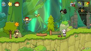 Video Game Scribblenauts Unlimited 1600x900 wallpaper