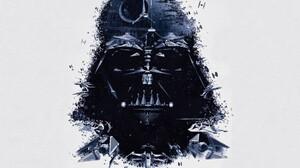 Star Wars Darth Vader Anakin Skywalker Death Star Digital Art Star Destroyer Y Wing X Wing A Wing Je 1920x1200 Wallpaper