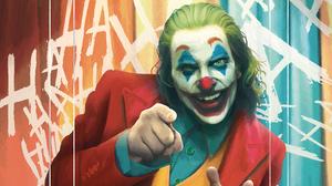 Dc Comics Joker 2923x1644 Wallpaper
