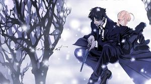 Fate Series Fate Zero Kiritsugu Emiya Saber Fate Series 1920x1080 Wallpaper
