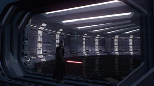 Darth Vader Futuristic Sci Fi Star Wars Star Wars Battlefront Ii 2017 1920x1080 Wallpaper