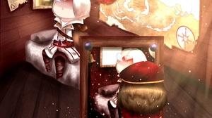 Ezio Assassin 039 S Creed 3507x2574 wallpaper
