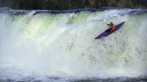 Sports Kayak 1920x1080 wallpaper