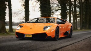 Vehicles Lamborghini 1920x1080 Wallpaper