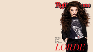 Music Lorde 4096x2304 Wallpaper