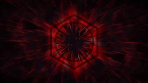 Black First Order Star Wars Red Star Wars Star Wars Episode Vii The Force Awakens 3840x2160 Wallpaper