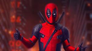 Deadpool Marvel Comics 2612x1469 Wallpaper