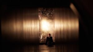 12th Doctor Peter Capaldi 4281x2854 wallpaper
