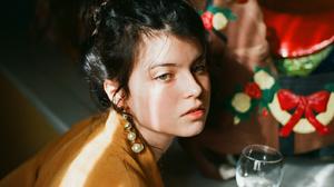 Raluca Vlad Model Women Jesse Herzog 1600x2389 wallpaper